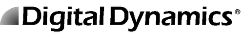 Digital Dynamics Logo
